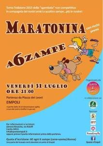 empoli_maratona-a-6-zampe_locandina-213x300
